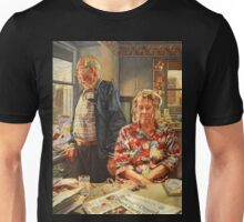The Treachery of Image Unisex T-Shirt