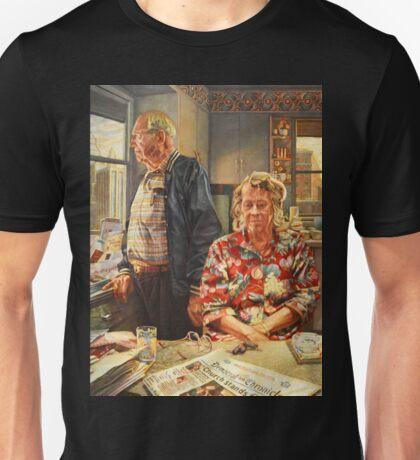 The Treachery of Image Unisex T-Shirt