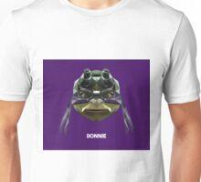 Donatello Mutant Ninja Turtle Unisex T-Shirt