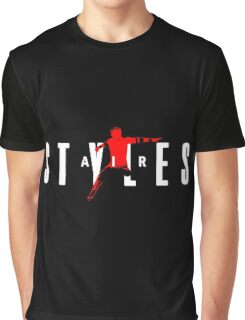 AirJ Styles Graphic T-Shirt