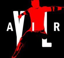 AirJ Styles Sticker