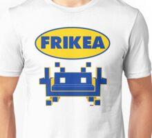 Frikea Unisex T-Shirt