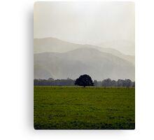 Greytown - New Zealand Canvas Print