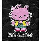 Hello Caroline by InsomniACK