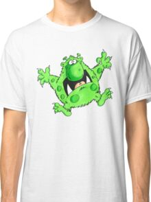 Dave the Dude Classic T-Shirt