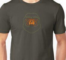 Controller Your Inner Spartan Unisex T-Shirt