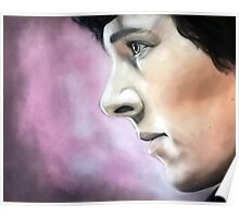 Sherlock - A Study In Pink Poster
