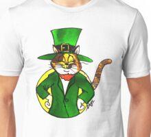 SkyeCatz Irish-Bindi Unisex T-Shirt