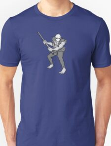RICK SPLATTERHOUSE T-Shirt
