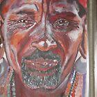 Massai by LJonesGalleries