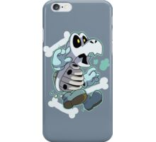 Dry Bones iPhone Case/Skin