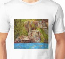 Chimney Rock Unisex T-Shirt