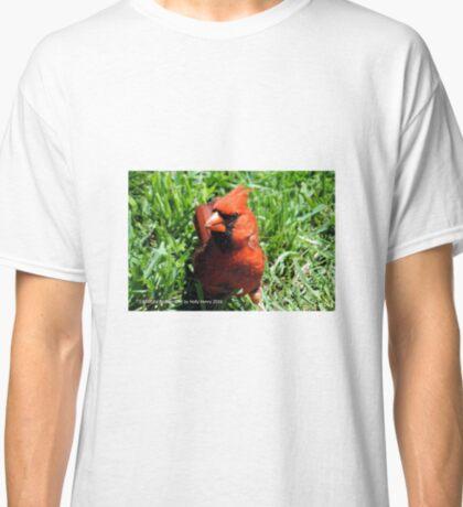 Mr. Redbird Classic T-Shirt