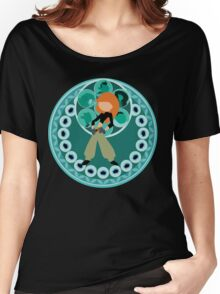 Call Me, Beep Me Women's Relaxed Fit T-Shirt