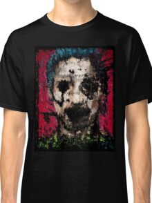Where the Eternal comes to play in this world of death and decay. Classic T-Shirt