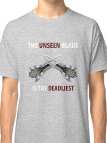 League of Legends - Zed ver.2 Classic T-Shirt
