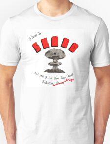 Skaro T-Shirt