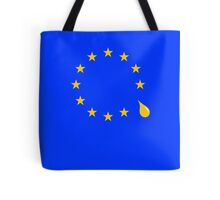 Sad that the UK is leaving the European Union Tote Bag