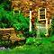 July Avatar ~ Country Garden