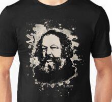 Bakunin Unisex T-Shirt