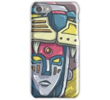 Spirit of Voltron (Legendary Defender) iPhone Case/Skin