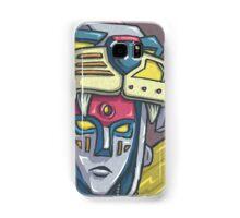 Spirit of Voltron (Legendary Defender) Samsung Galaxy Case/Skin