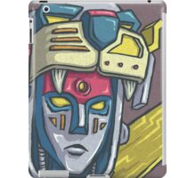 Spirit of Voltron (Legendary Defender) iPad Case/Skin