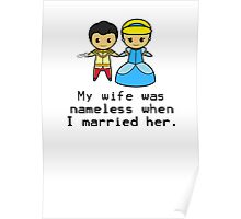 Nameless Marriage Poster