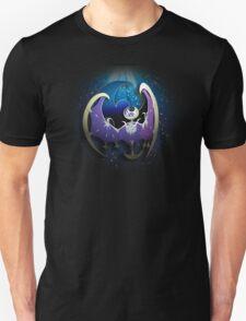 Pokèmon - Lunala Unisex T-Shirt