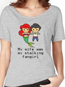 Fangirl Dream come true Women's Relaxed Fit T-Shirt