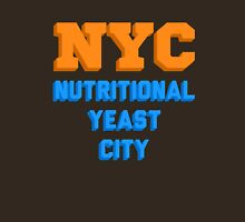 Nutritional Yeast City Unisex T-Shirt