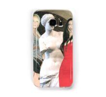 Paris Hilton, Kim Kardashian and Venus de Milo Samsung Galaxy Case/Skin