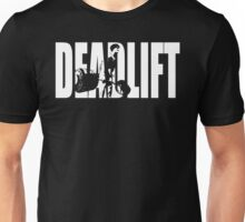 DEADLIFT (Iconic) Unisex T-Shirt
