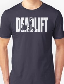 DEADLIFT (Iconic) Unisex T-Shirt