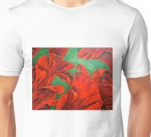 Petals of Fire  Unisex T-Shirt