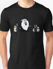 Ice King Crossover Penguin Unisex T-Shirt