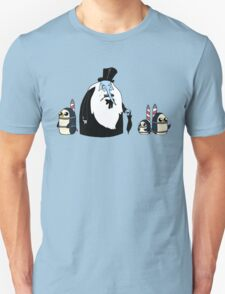 Ice King Crossover Penguin T-Shirt