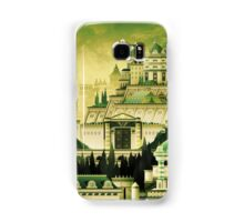 Highgarden - House Tyrell Samsung Galaxy Case/Skin