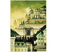 Highgarden - House Tyrell Photographic Print