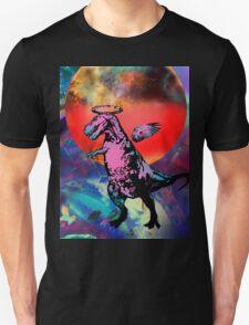 Space Rex Unisex T-Shirt