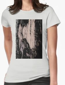 Old Tree Womens Fitted T-Shirt