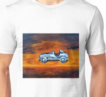 Race Car  Unisex T-Shirt