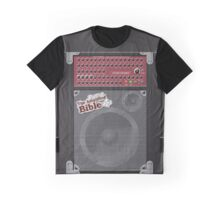 Amplified Bible All Amped Up Graphic T-Shirt