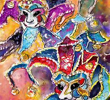 Carnivale in Taormina 02 by Goodaboom