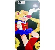 Sailor Moon Crystal  iPhone Case/Skin