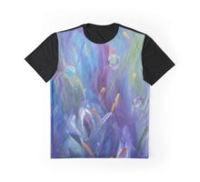 Our Gaze Is Submarine II Graphic T-Shirt