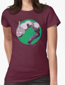 Onix - Basic Womens Fitted T-Shirt