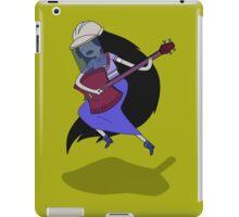 Adventure Time - Marceline - Rocker iPad Case/Skin