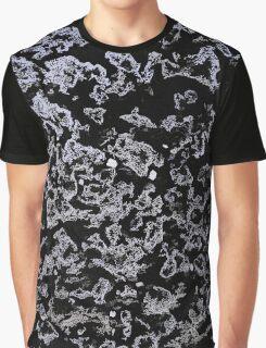 Sea at Night Graphic T-Shirt