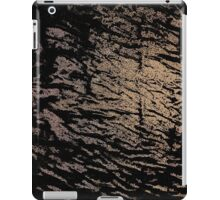 There will remain only ashes iPad Case/Skin